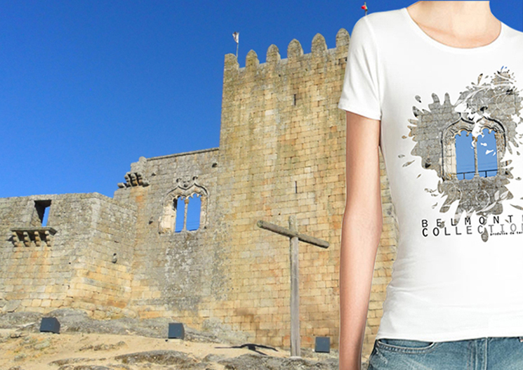 T-Shirt Belmonte