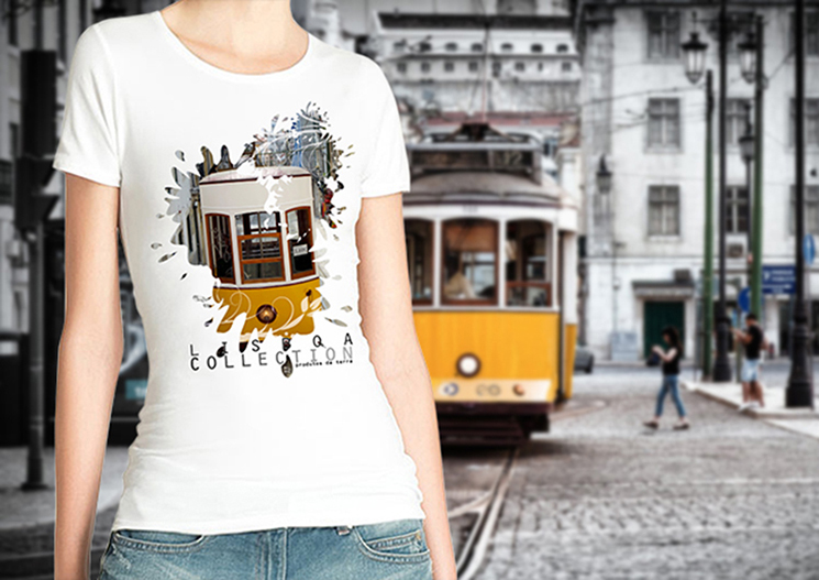 Lisboa Collection